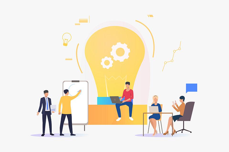 Solution Now innovazione per ripartire